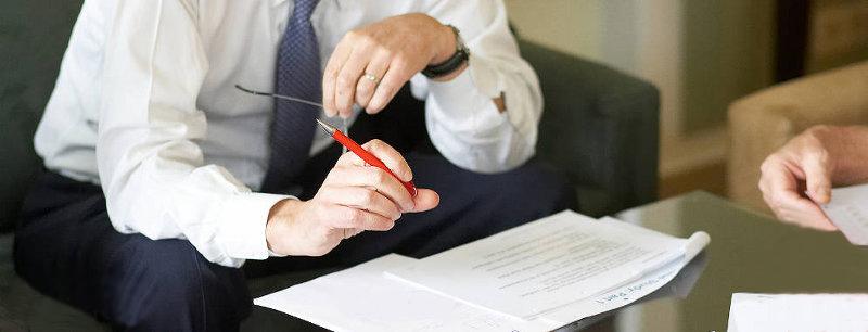 Litigation Slider Image